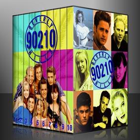 90210 Beverly Hills Serie Completa Subtitulada Dvd Colección