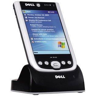 Imperdível! Pockepc Dell Axim X51v Muitos Acessórios!!