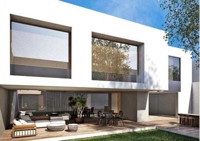 Maravillosa Casa Nueva En Condominio En Francisco Sosa, Coyoacán