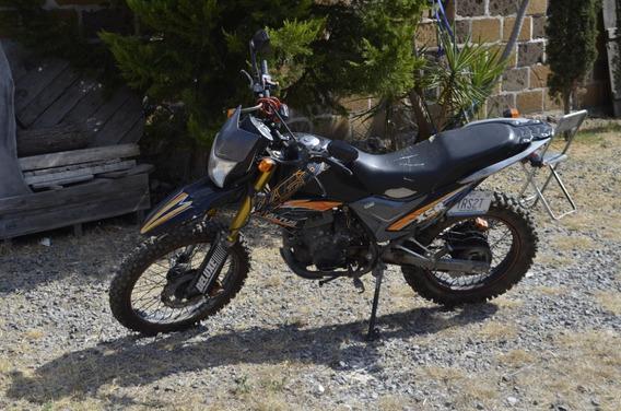 Altuz 250 Moto Cross
