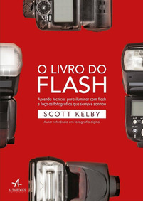 O Livro Do Flash