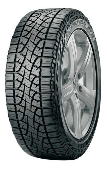 Pneu 255/65 R 17 - Scorpion Atr 110t Pirelli - Troller S10