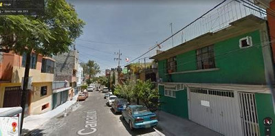 Casa En Venta En Calle Canauhtli ¡remate Bancario!