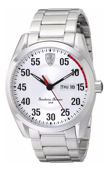 Relógio Masculino Ferrari 0830178 D 50
