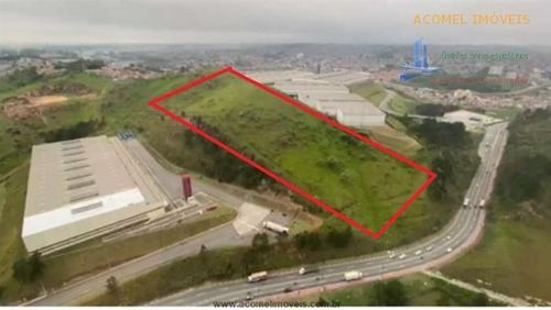 Imagem 1 de 4 de Áreas Industriais À Venda  Em Itapevi/sp - Compre O Seu Áreas Industriais Aqui! - 1469936