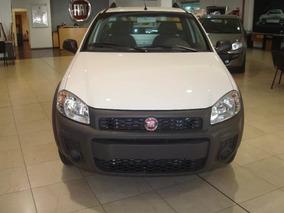 Fiat - Plan De Strada Working Tomamos Tu Plan !!
