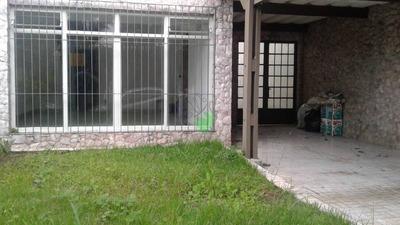 Casa Assobradada Para Venda No Bairro Vila Romana, 2 Dorm, 3 Vagas, 210 M - 933
