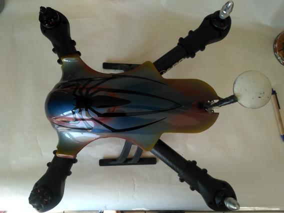 Drone Skyhero 450 Com Motor 2814 E Esc 30a