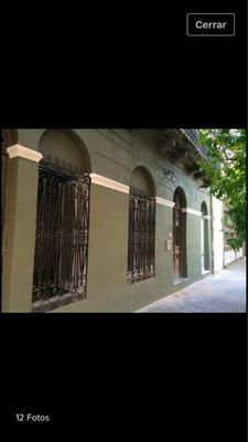 Casa En Alquiler En Cordón
