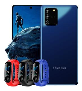Samsung Galaxy S10 Lite 2020 6gb 128g + Regalo Dimm