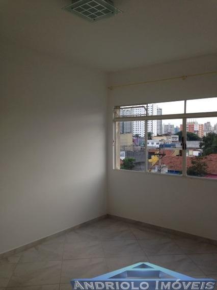 Apartamento Locação Centro, 48m² - Ap70