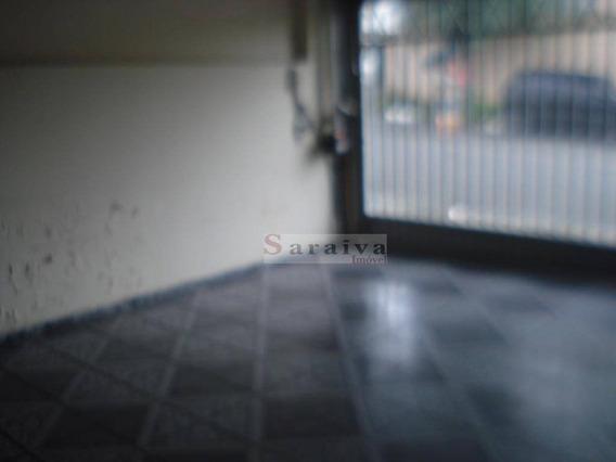 Casa Com 3 Dormitórios À Venda, 115 M² Por R$ 465.000,00 - Jardim Hollywood - São Bernardo Do Campo/sp - Ca0054