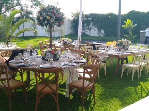 Jardin De Eventos En Atlacholoaya / Xochitepec - Maz-125-ja