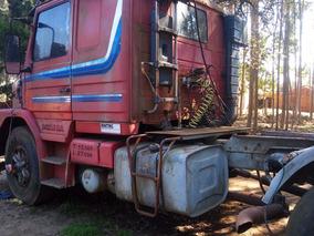 Scania / T 112 H 4 X 2
