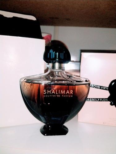 Shalimar Souffle De Parfum Guerlain Eau De Parfum