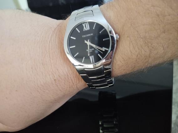 Relógio Clássico Téchnos