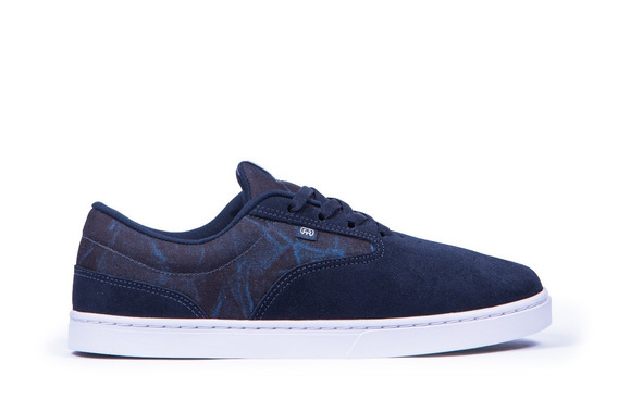 Tênis Hocks Vitro Navy