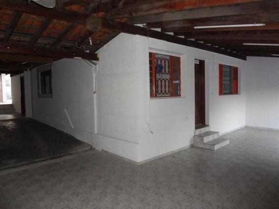 Casa Em Santa Terezinha, Piracicaba/sp De 198m² 3 Quartos Para Locação R$ 1.700,00/mes - Ca523187