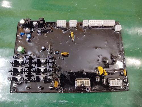 Imagem 1 de 1 de Reparo Módulo Iteco 401147r - Reparo De Módulos Plataforma
