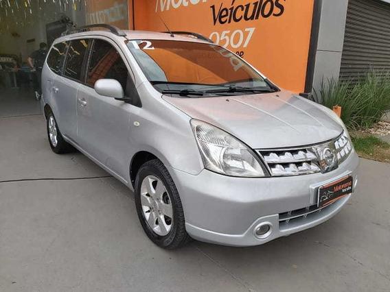 Nissan Livina Grand Sl Aut.