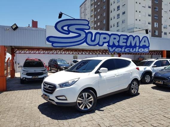 Hyundai Ix35 Flex 2.0