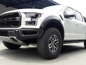 Ford Lobo Raptor Raptor 4x4 Nueva! Somos Agencia!garantia