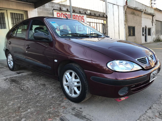Renault Megane Bic 1.6 16v. Sl Allyum - 2008