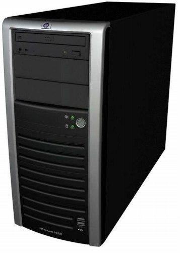 Servidor Hp Proliant Ml110 - G2
