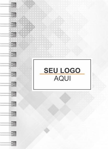 Agenda 2020 Com Capa Personalizada