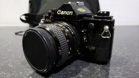 Camera Filme Canon A1 A-1 Ae1 Ae-1