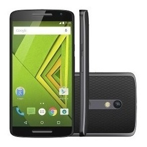Celular Motorola X Play Xt1563 Dual Chip 16gb - Vitrine