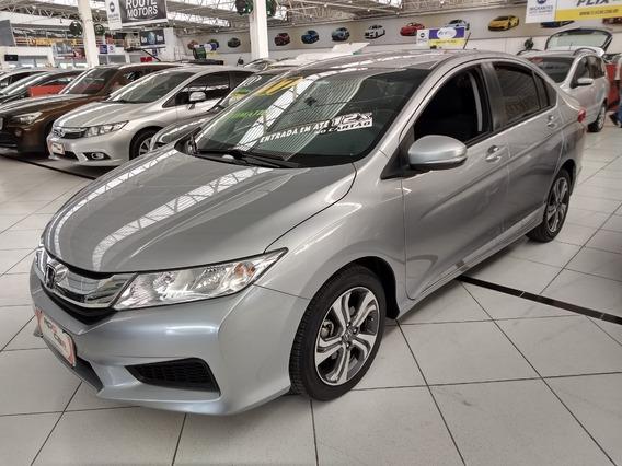 Honda City Automatico