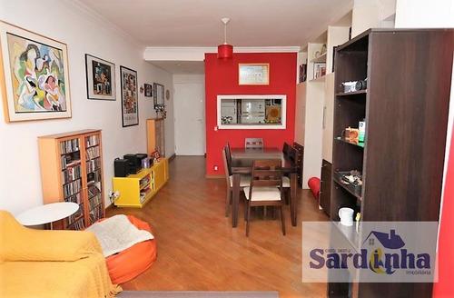 Apartamento Em Super Quadra Morumbi  -  São Paulo - 4238