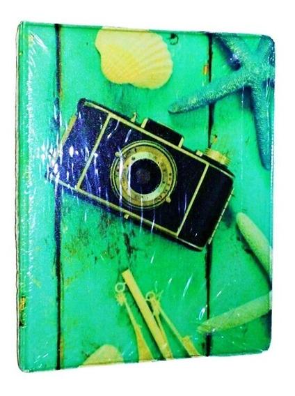 Álbum Fotografico 10x15 100 Fotos Viagens(0117) - Universal