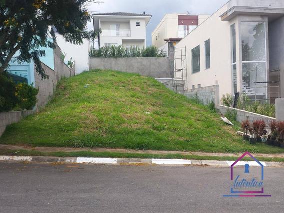 Terreno À Venda, 250 M² Por R$ 250.000,00 - Palm Hills - Cotia/sp - Te0069
