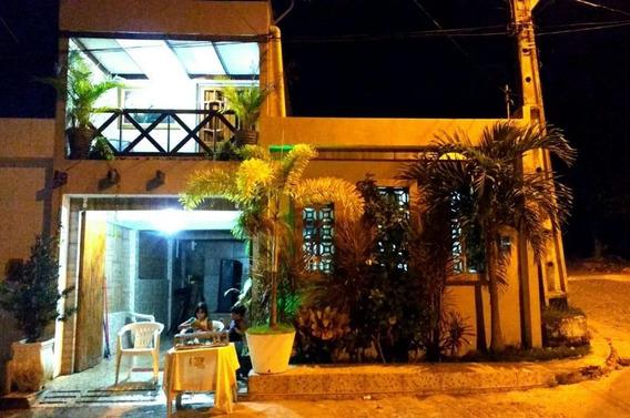 Casa Residencial À Venda, Barro, Recife. - Ca0241