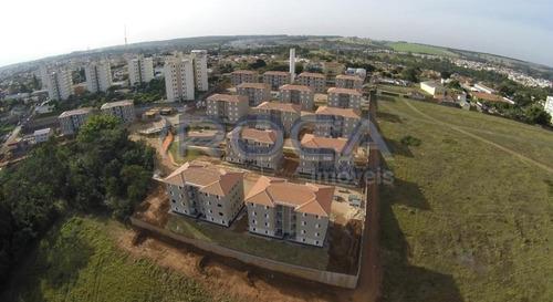 Venda De Apartamentos / Padrão  Na Cidade De São Carlos 22349