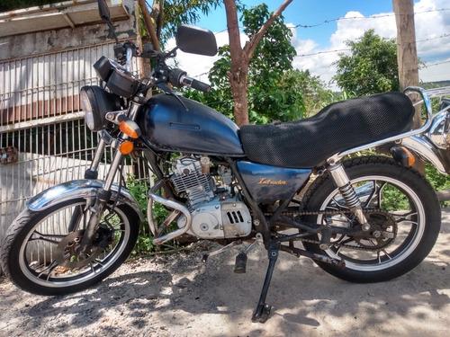 Imagem 1 de 5 de Suzuki Intruder