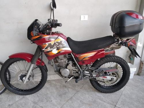 Honda -- Nx 200