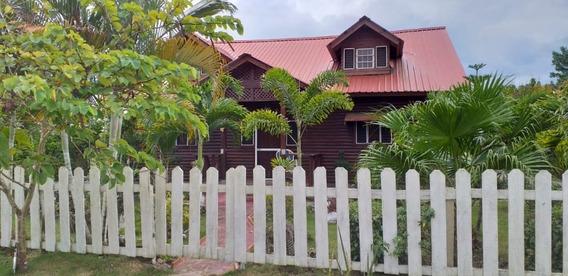 Villas Baratas Mas Fincas Campestres En Santo Dgo Este