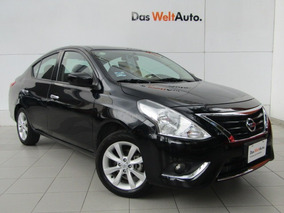 Nissan Versa 1.6 Advance Mt 115 D F