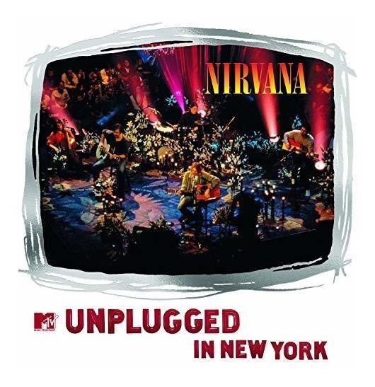Vinilo : Nirvana - Mtv Unplugged In New York (2 Discos)