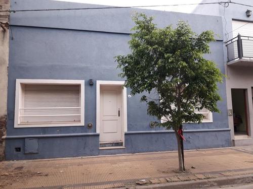 Casa En Pb, 3 Amb, Proxima Al Centro De Chascomus