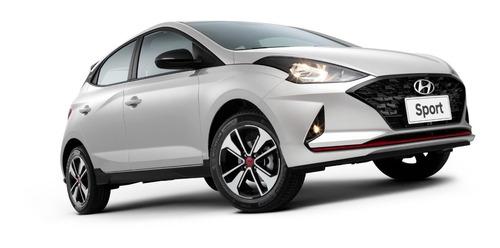 Hyundai Hb20 1.0 Sport Tgdi Flex Aut. 5p