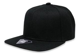 Gorrra Lisa Sport Caps Snapback Acrilico Unitalla