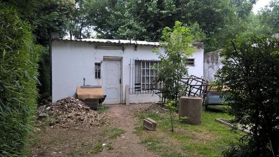 Casa En Venta - Francisco Alvarez, Moreno - (ref. 2199)
