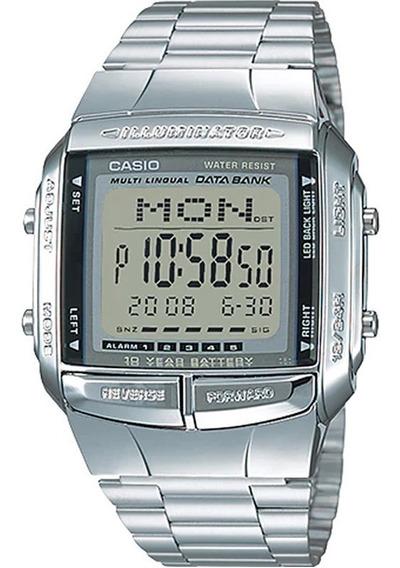 Relógio Casio Vintage Masculino Db-360-1adf