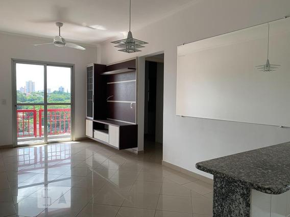 Apartamento Para Aluguel - Vila Industrial, 2 Quartos, 67 - 893036032