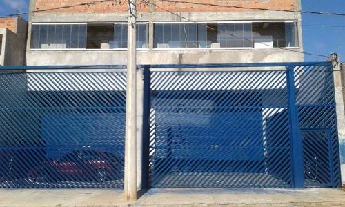 Imagem 1 de 30 de Prédio Comercial À Venda, Vila Carmela Ii, Guarulhos - Sl0039. - Pr0010