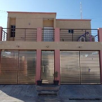 Completisima Casa A La Venta En Fraccionamiento Real De Sol (periférico Oriente)